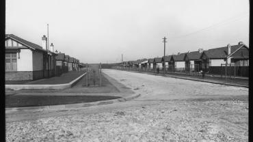 Daceyville - a residential street NRS-14086-1-1-29