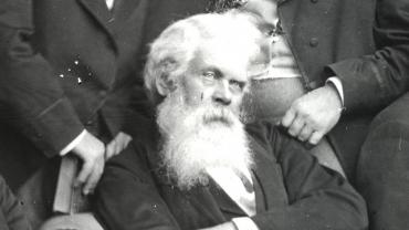 Sir Henry Parkes and ministry (cropped). Digital ID 4481_a026_000784