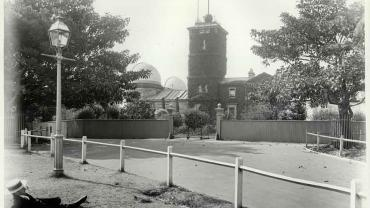 Sydney Observatory, 31 October 1901. Digital ID 4481_a026_000241