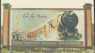 Go by train. Album is dated 1936-1938. Digital ID 16410_a111_54a_000028