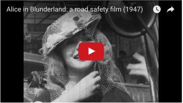 Alice in Blunderland - a road safety film