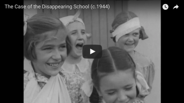 The Case of the Disappearing School