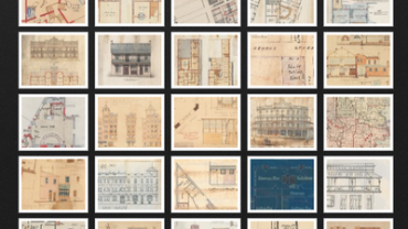 Hotel Plans Gallery