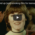Get Up Stand Up - an anti-smoking film from 1981