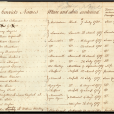 A digital Indent, accessible from the Early Convict Index